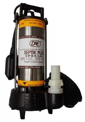 Septik Plus Special Oil - SPSO 101P